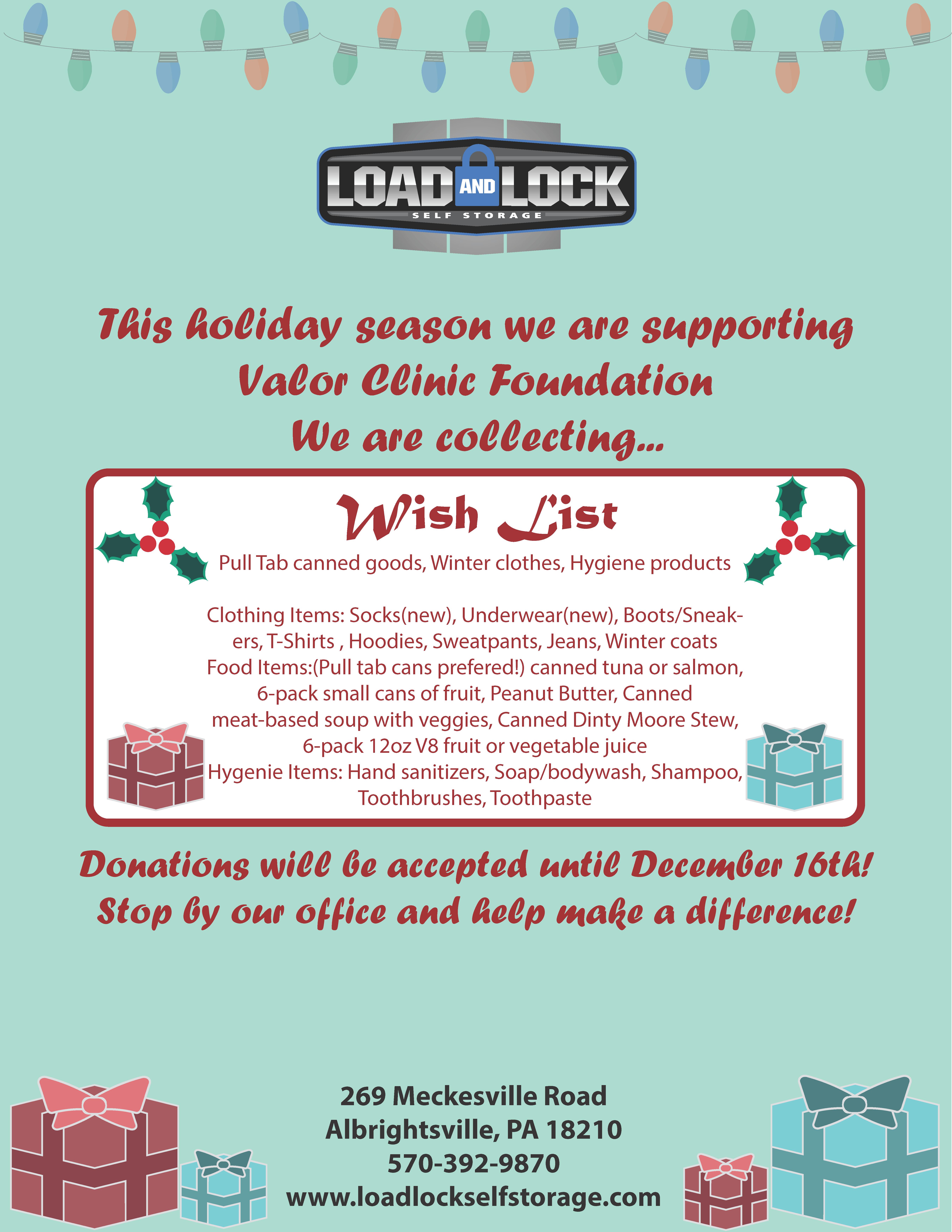 VA Beach VA Holiday Collection