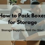 Storage Supplies Ocean Storage